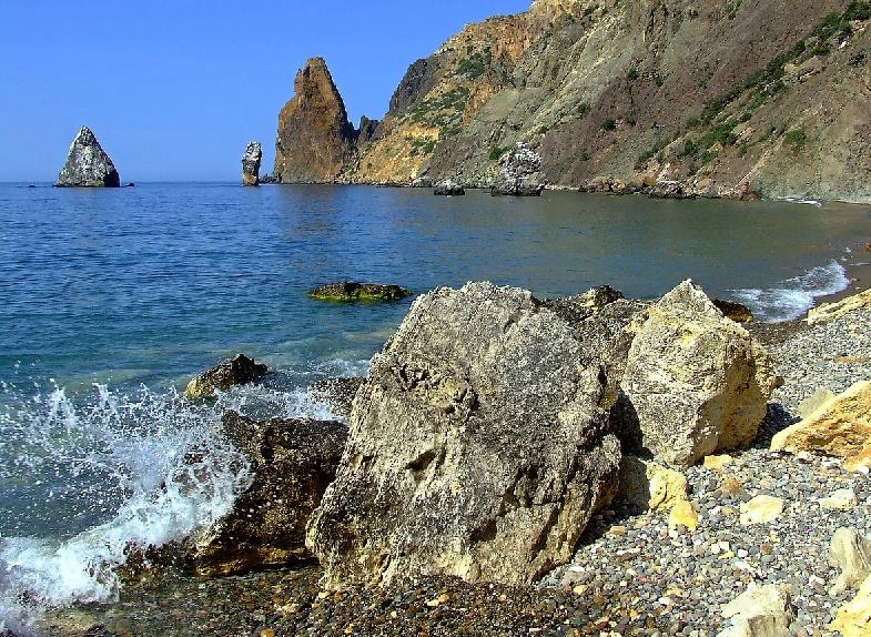 цена на отдых в Крыму