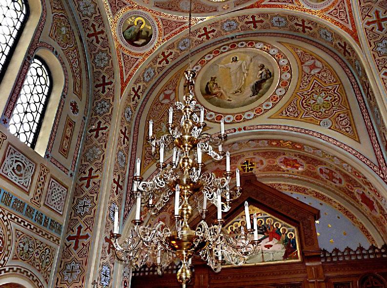 Форосская церковь фото