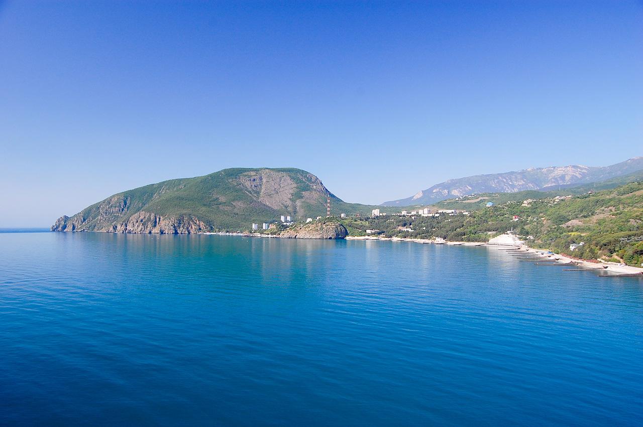 где лучший отдых в Крыму