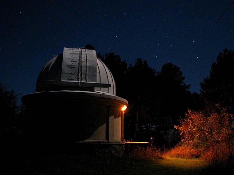 крымская астрофизическая обсерватория экскурсия