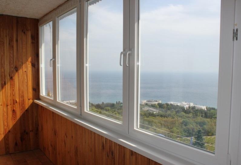 квартира для отдыха в Крыму