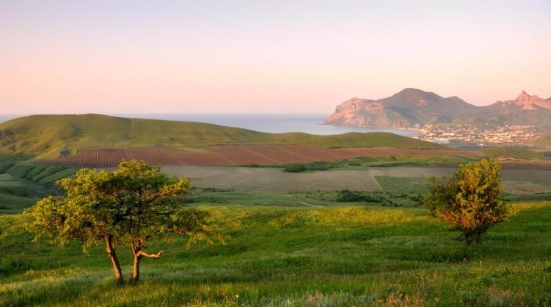 отдых в Крыму на майские