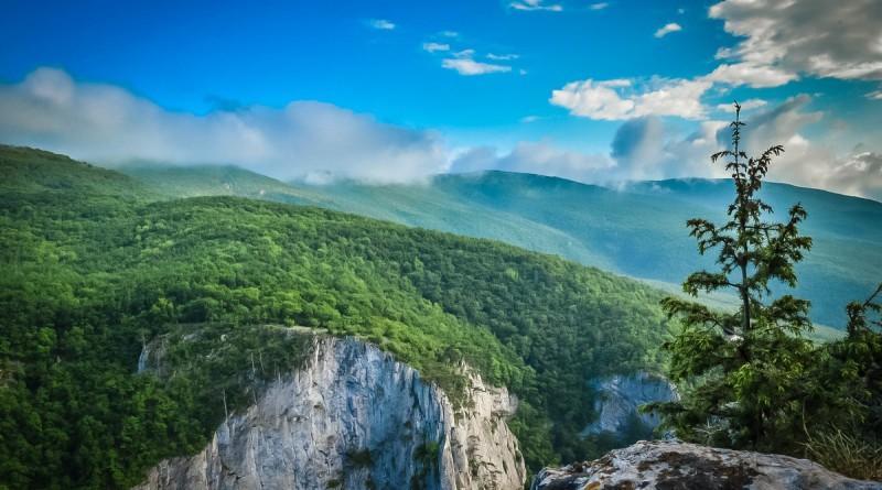 отдых в горах Крыма в 2016