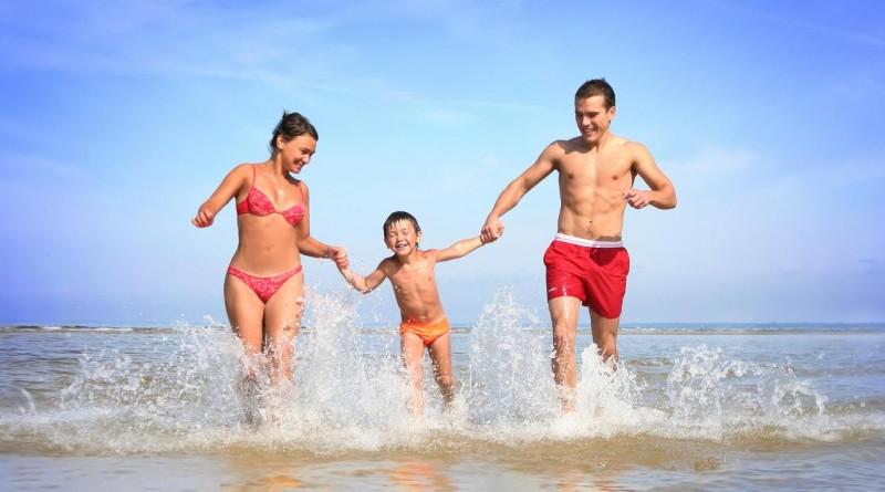 Семейный туризм онлайн видео