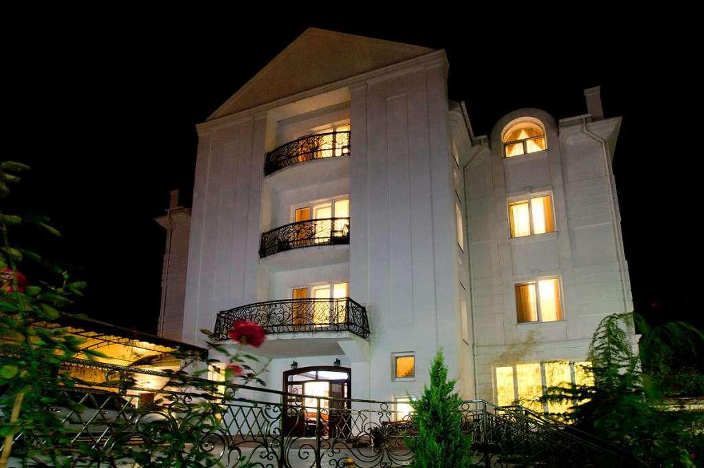 адмирал отель севастополь