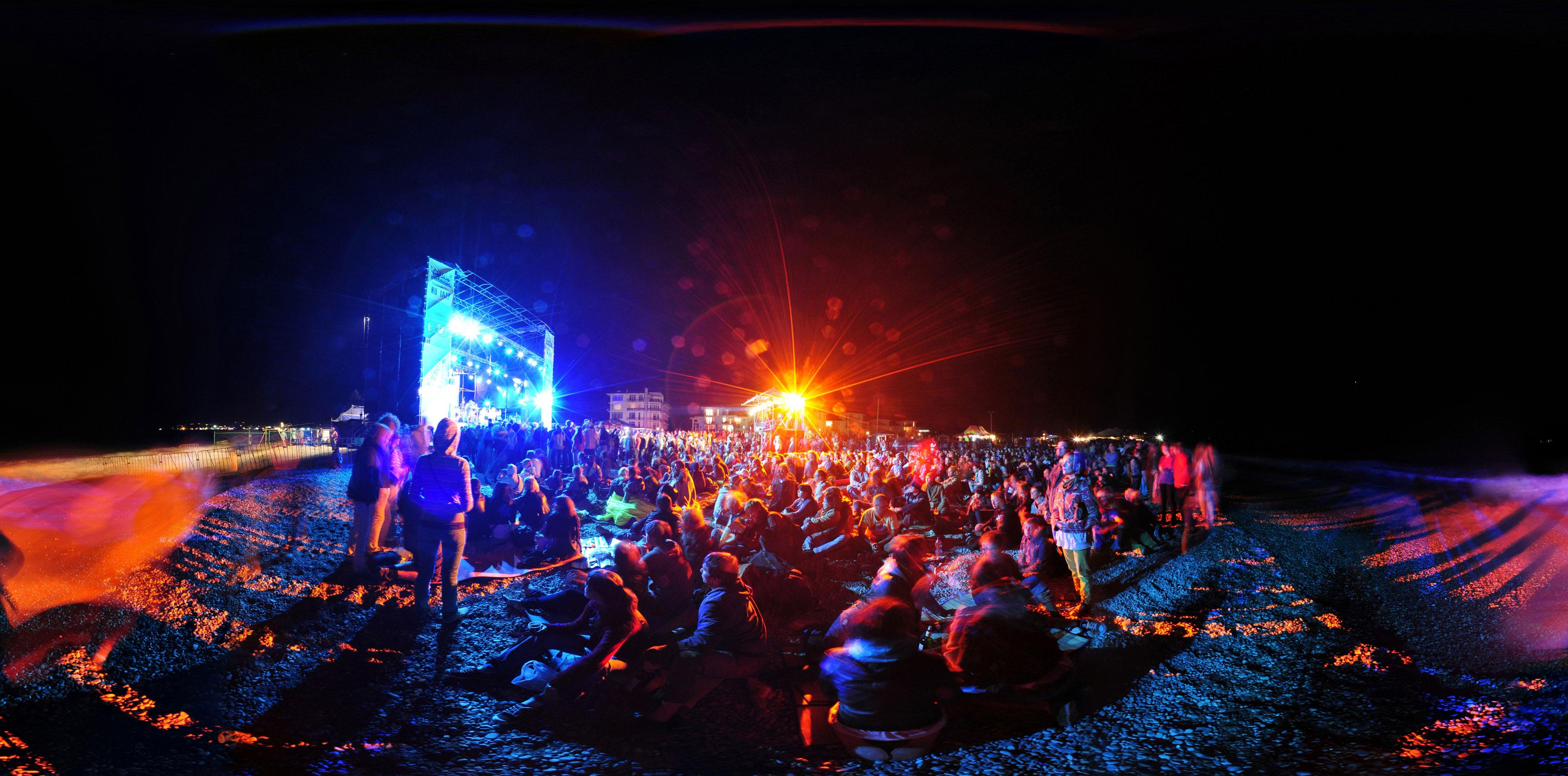 культурных мероприятиях в крыму в августе 2016