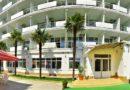 Крым отель «Ялта круглый год»: отдых по системе Все включено