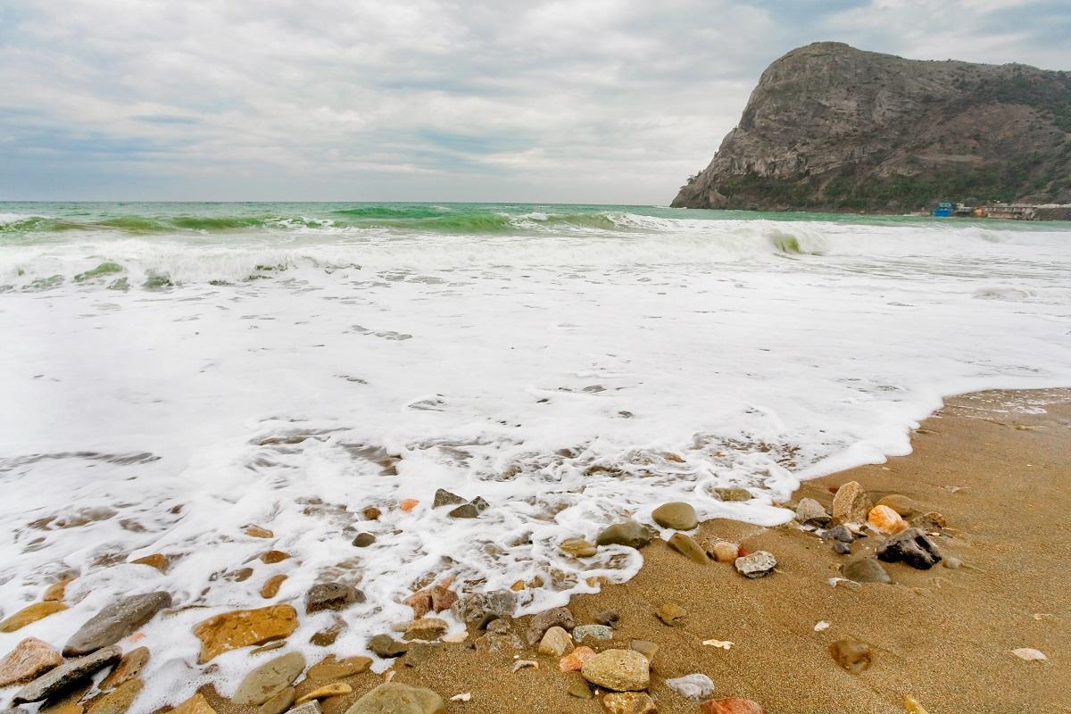лучших пляжей крыма