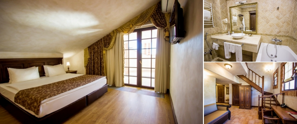 Soldaya Grand Hotel Resort 4 *