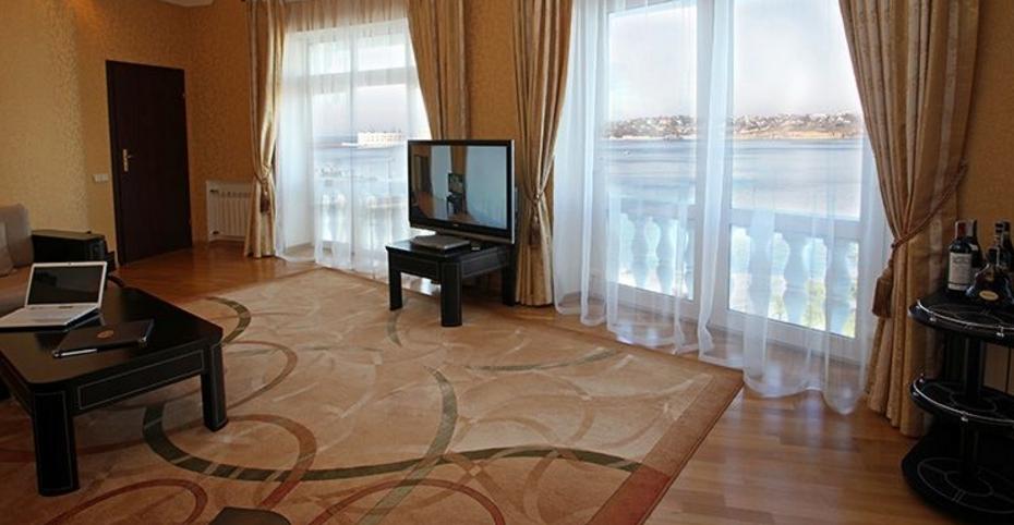 гостинице севастополь г севастополь