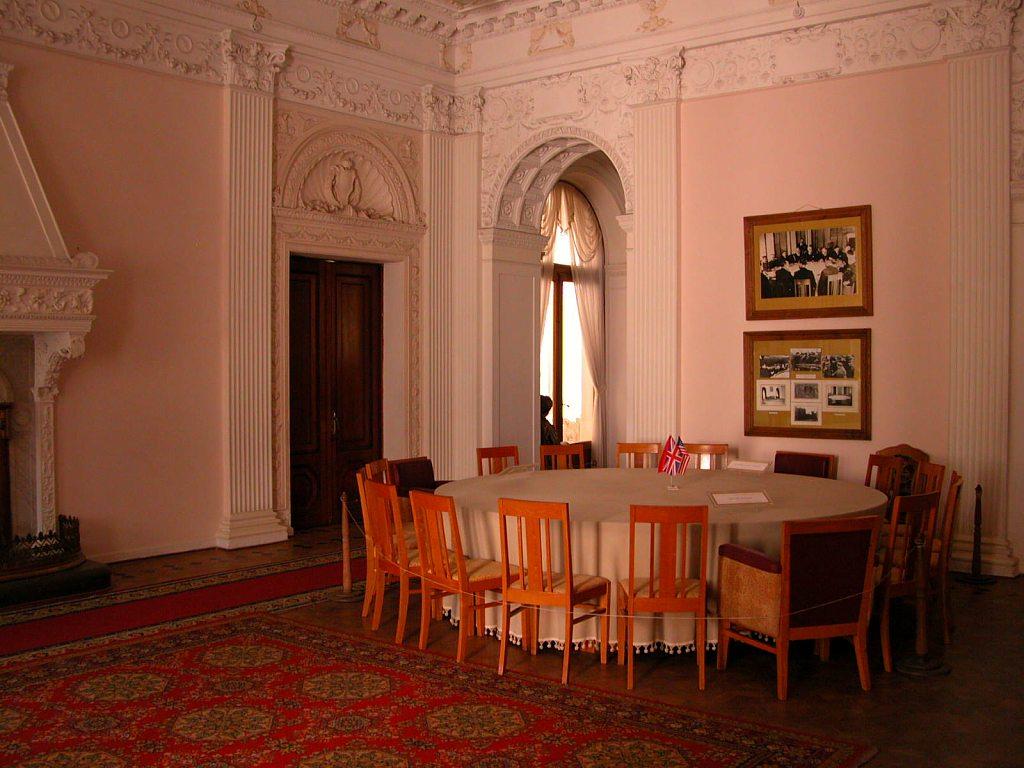ливадийский дворец цены