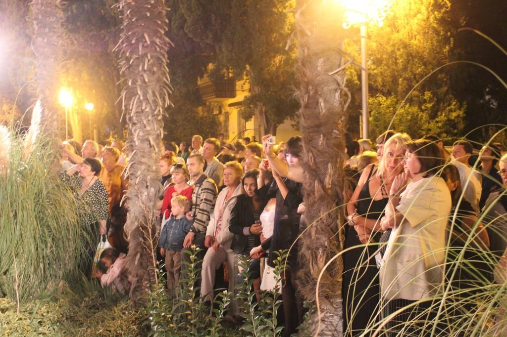 театральный фестиваль в крыму 2016