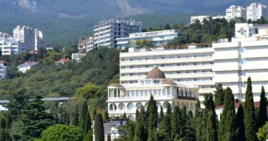 Парк-отель «Марат» Крым: доступный отдых на ЮБК