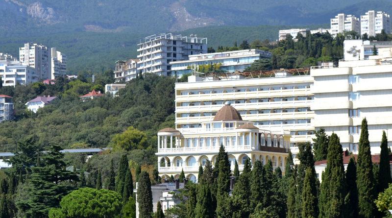 Отдых в Крыму 2018 санатории и пансионаты все включено