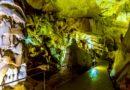 Мраморная пещера в Крыму: сказочные лабиринты подземелья