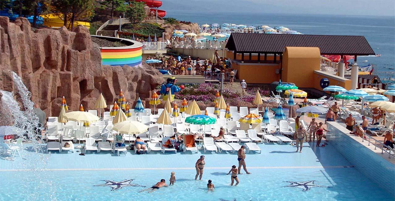 Недорогой отдых в Крыму 2017 Санатории и пансионаты все