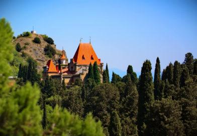 Санаторий «Утес» в Крыму: комфортабельный отдых на Южном берегу Крыма