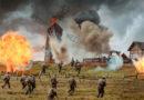 Как оживает история: скоро состоится военно-исторический фестиваль в Крыму 2017