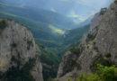 Большой каньон Крыма – старожил полуострова