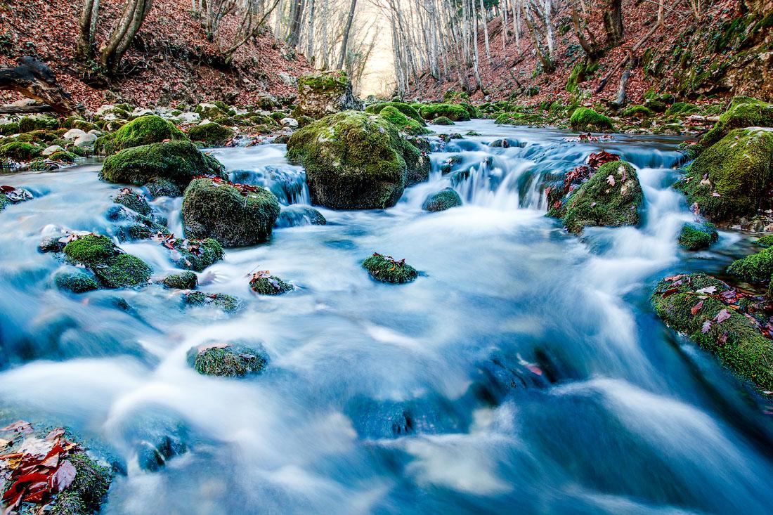 большому крымскому каньону