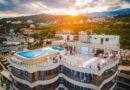СПА-отель «Ливадийский»: отдых у кромки воды