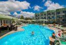 Отель Лиана в Евпатории: отдых у моря круглый год