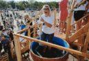Wine Fest — Фестиваль молодого вина в Балаклаве 2017