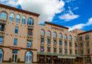 Отель Донна Роза в Евпатории: доступный отдых на западном побережье