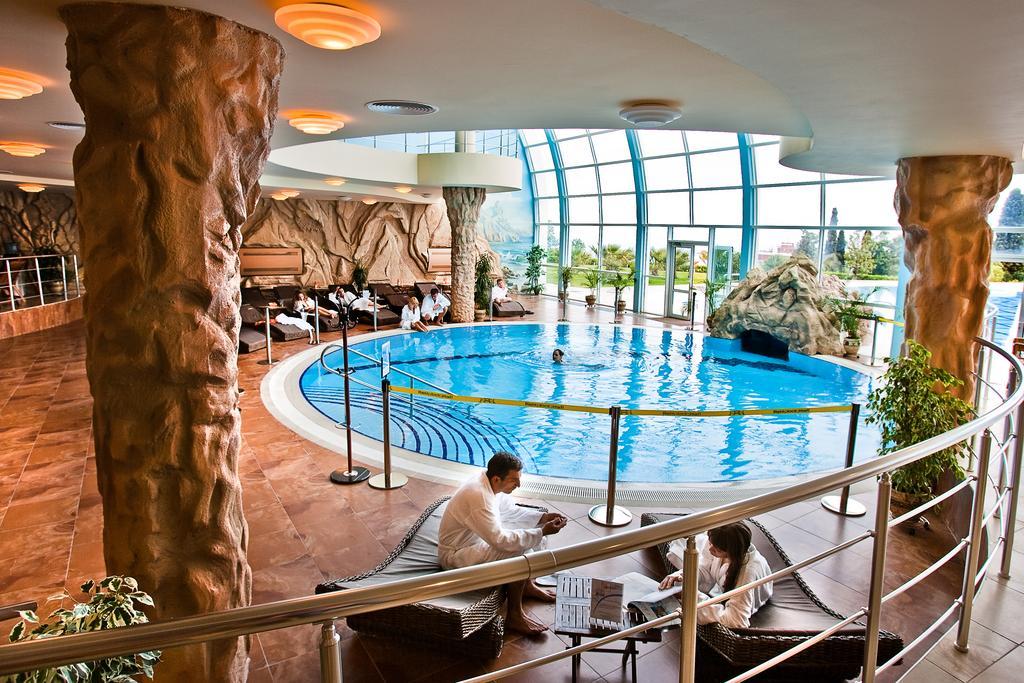 Самый лучший отель подмосковья все включено