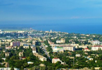 Феодосия — самобытный курорт восточного Крыма