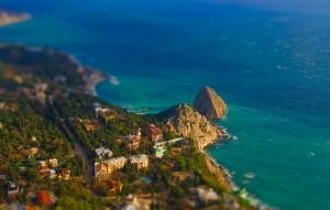 лучшие места отдыха в Крыму в 2016