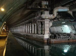 музей подводных лодок в балаклаве фото