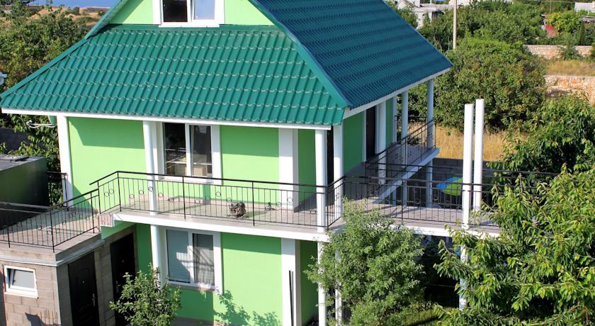 отдых Крым аренда