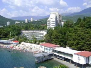 отдых в крыму 2016 санатории все включено