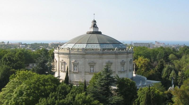 панорама в Севастополе фото