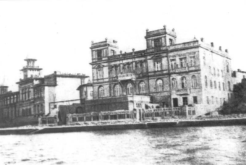 первые фото севастопольского аквариума