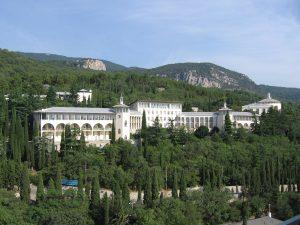 sanatoriy gorniy krim 2016