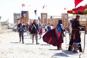 фестиваль в Судаке 2016