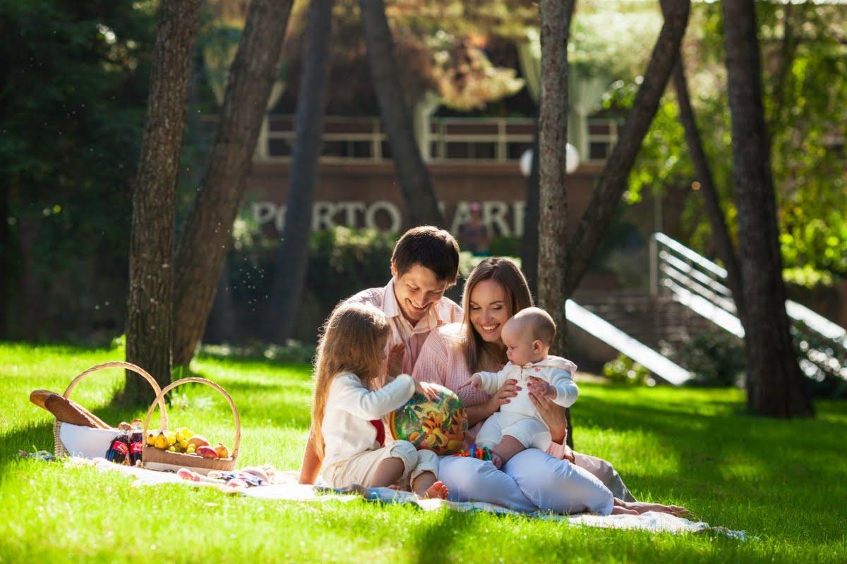 гостиницы крыма для отдыха с детьми