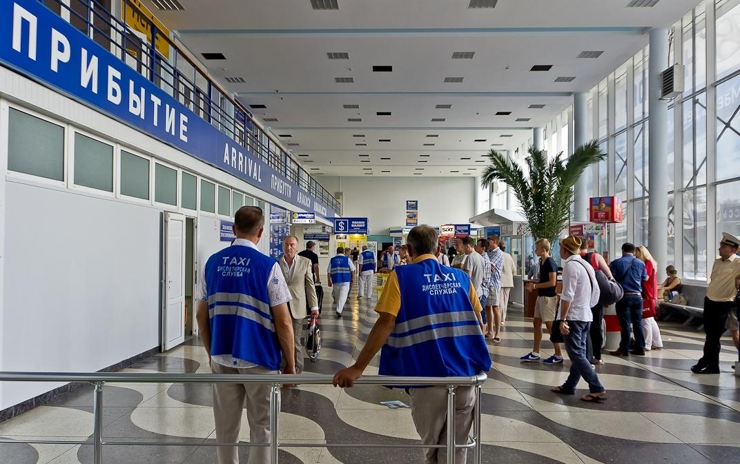 дешевые авиабилеты в крым на лето 2016