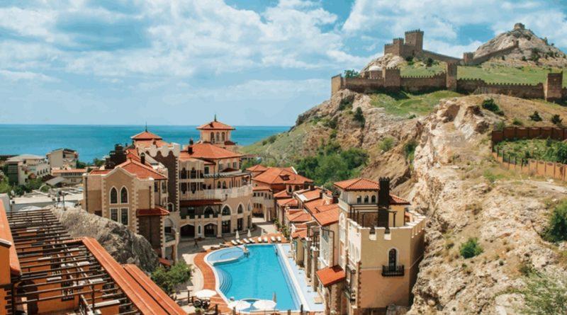 Soldaya Grand Hotel Resort 4
