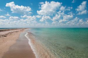 пляжи крыма фото