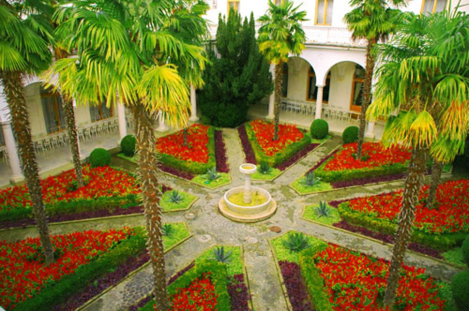 ливадийского дворца фото