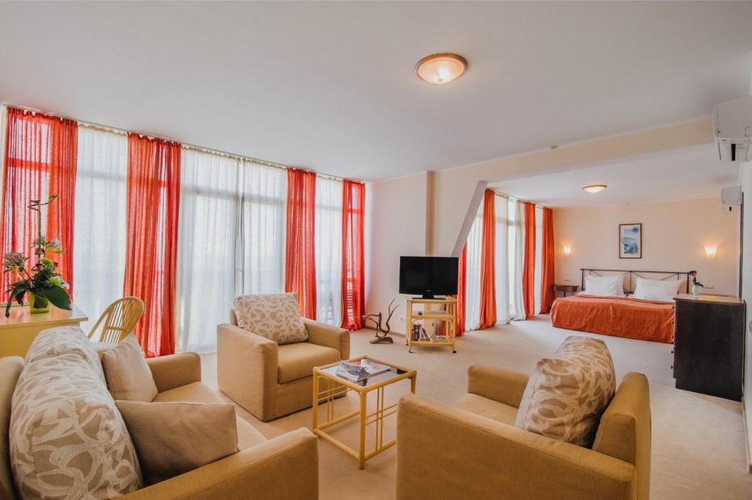 Levant Eco Hotel Ялта