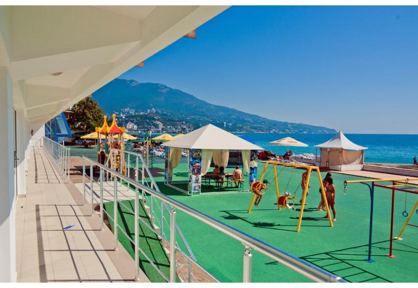 Levant Eco Hotel