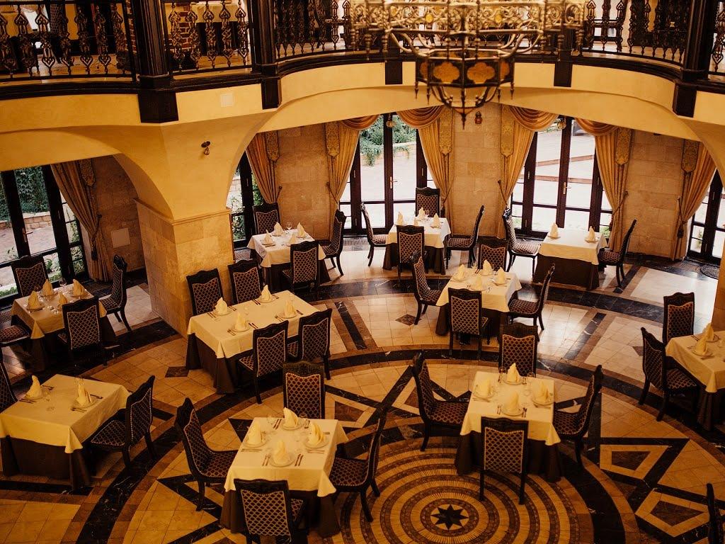 Soldaya Grand Hotel Resort 4 звезды