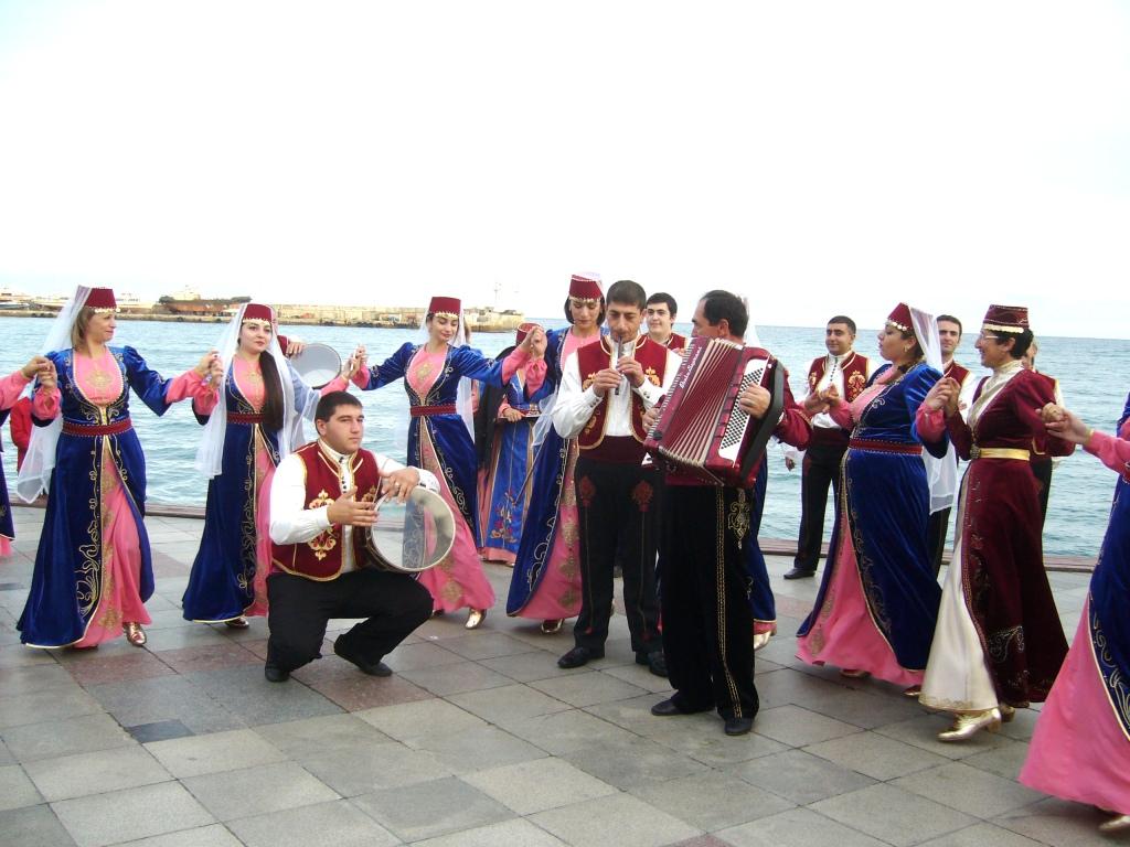 фестивали в крыму в октябре 2016