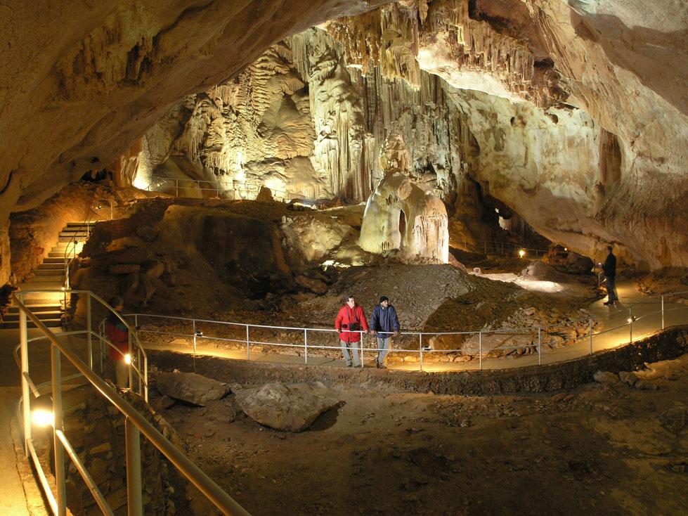 пещера крыма