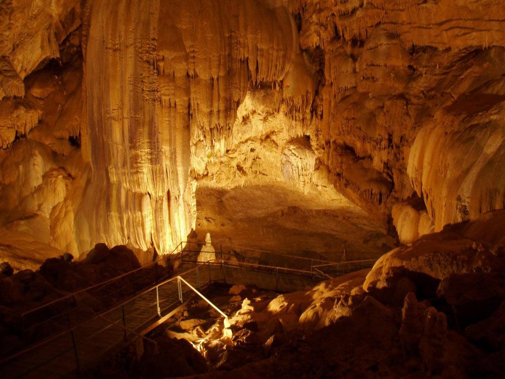 пещер Крыма