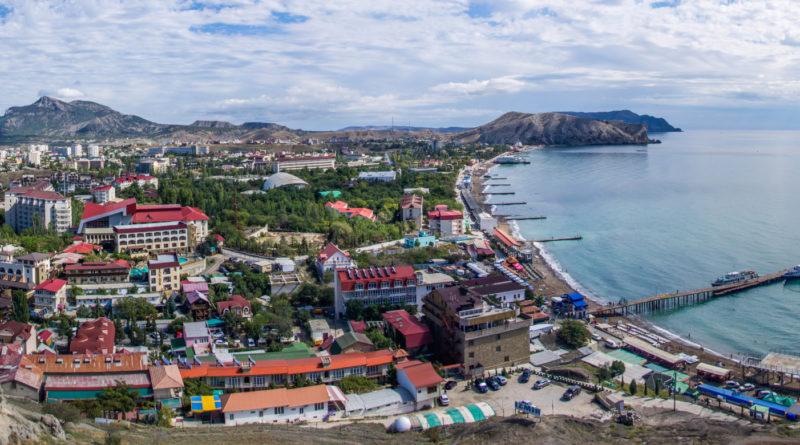 Судак Крым: особенности отдыха в городе